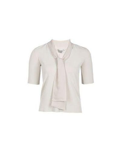 Серая блузка D.exterior