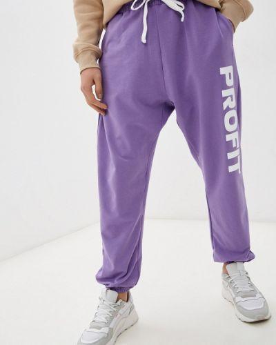 Спортивные брюки - фиолетовые Profit