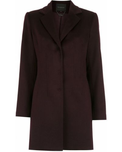 Длинное пальто Alcaçuz