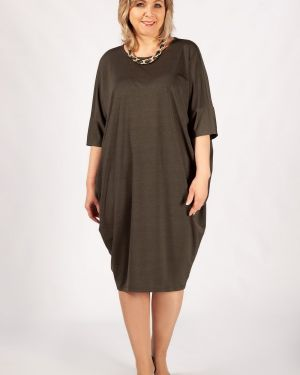 Платье летучая мышь платье-сарафан милада