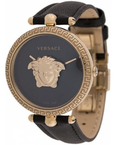 Часы черные Versace