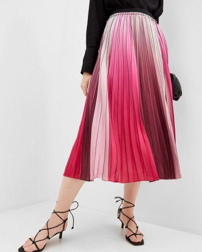 Разноцветная юбка Ted Baker London