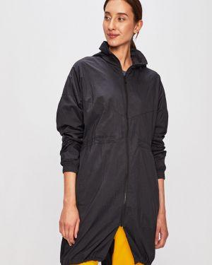 Нейлоновая облегченная куртка с капюшоном мятная свободного кроя Nike Sportswear