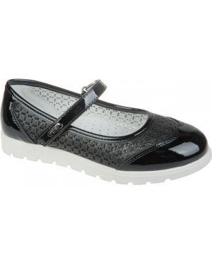 Школьные туфли Mursu