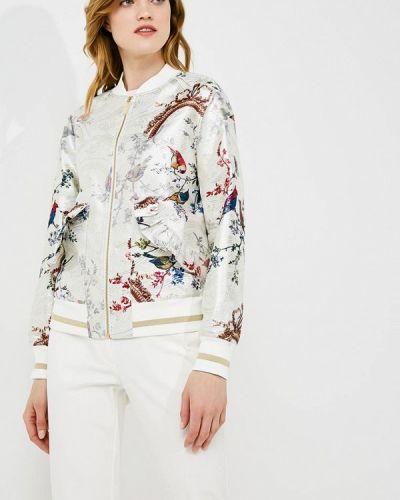 Белая куртка весенняя Ted Baker London