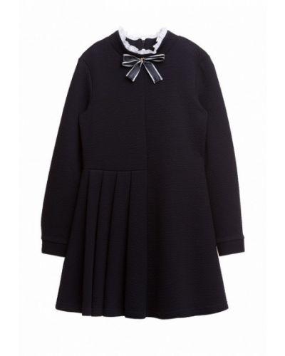 Черное платье осеннее Bell Bimbo