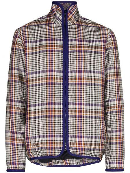 Куртка с манжетами Lou Dalton