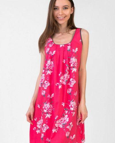 Домашнее розовое платье Cyberjammies