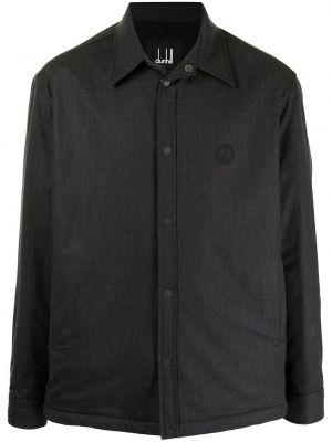Koszula zapinane na guziki Dunhill