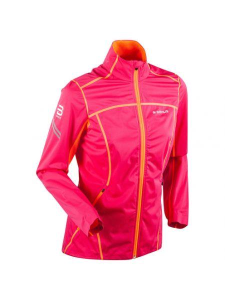 Спортивная куртка на молнии облегченная Bjorn Daehlie