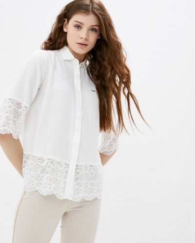 Блузка - белая U.s. Polo Assn.