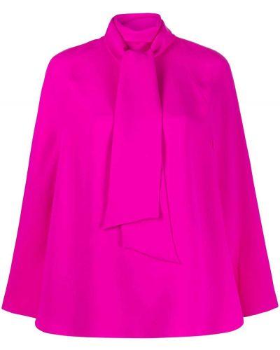 Top - różowa Valentino