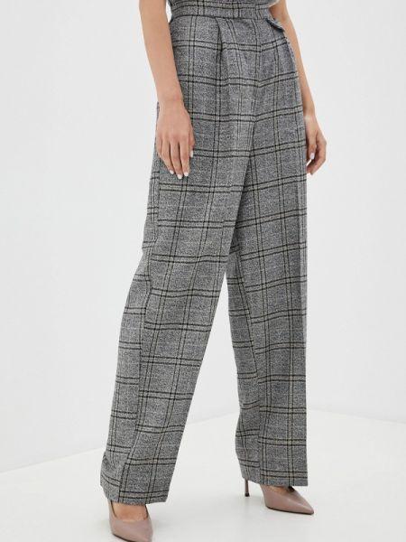 Повседневные серые брюки Soaked In Luxury