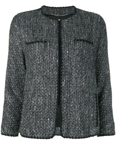 Пиджак букле Blumarine