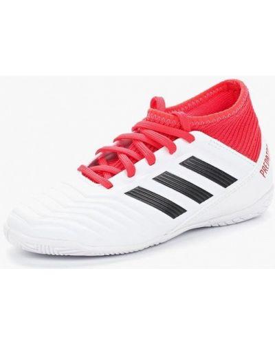 Бутсы текстильный искусственный Adidas