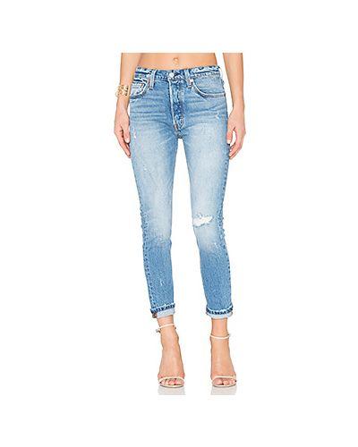 Узкие джинсы 501 Levi's®