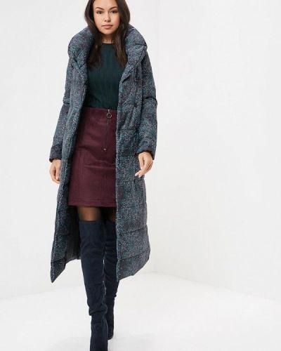 Зимняя куртка утепленная осенняя Trendyangel
