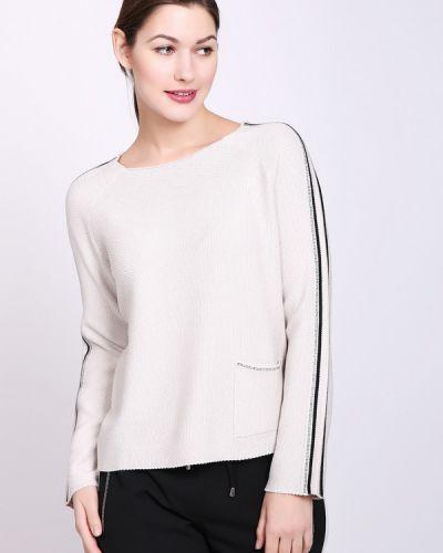 Пуловер бежевый Monari