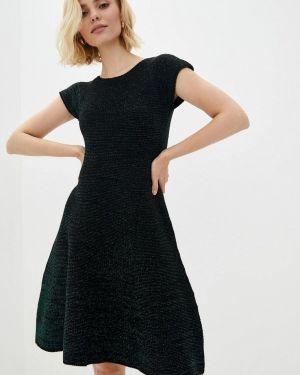 Платье - черное Nataclub