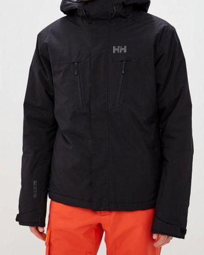 Куртка горнолыжная осенняя Helly Hansen