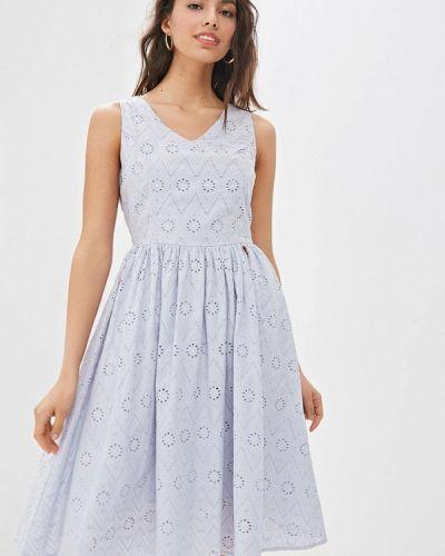 Прямое платье Baon