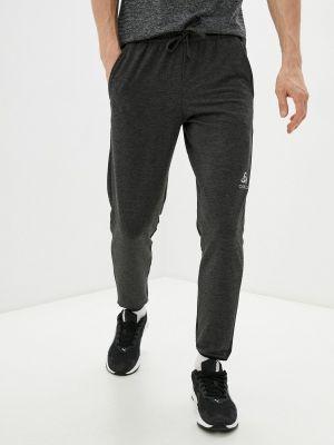 Серые спортивные брюки Odlo