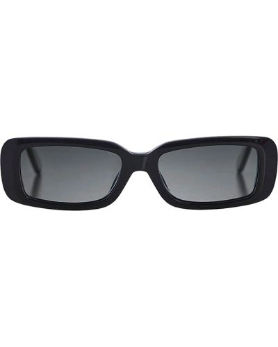 Czarne okulary Anine Bing
