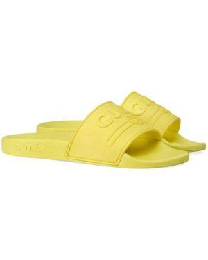 Шлепанцы для обуви Gucci Kids