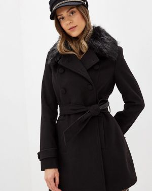 Пальто пальто двубортное Piazza Italia