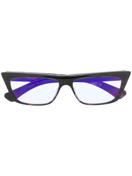 Черные очки для зрения квадратные Christian Roth
