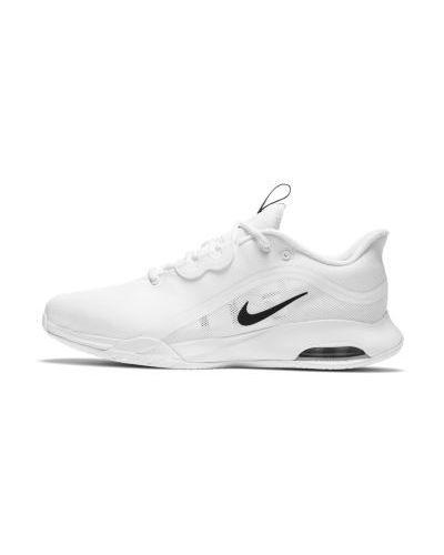 Теннисные туфли на шнурках со вставками Nike