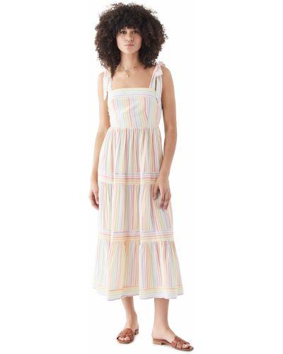 Платье макси Yumi Kim