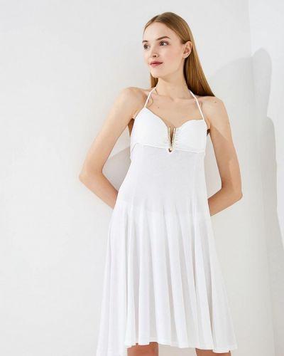 Пляжное платье весеннее Twin-set Simona Barbieri