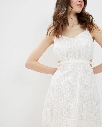 Платье прямое Jennyfer