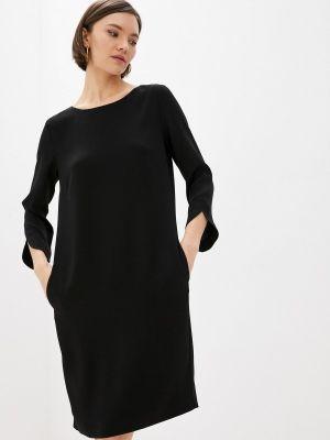 Повседневное платье - черное Windsor