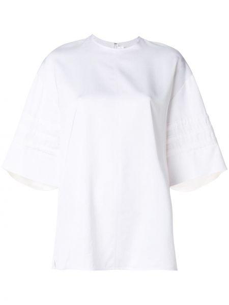 Шелковая блузка Victoria, Victoria Beckham