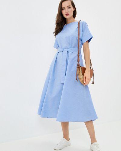 Базовое прямое платье Base Forms
