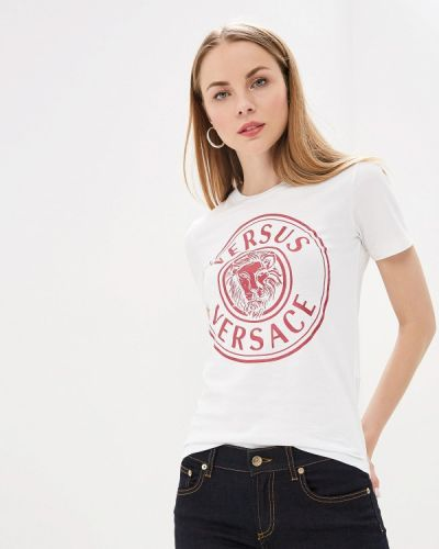 Футбольная футболка Versus Versace