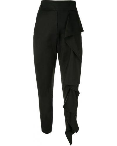 Брюки с карманами брюки-сигареты Sid Neigum