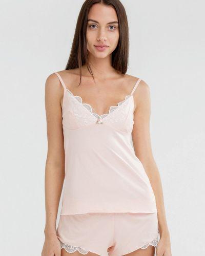 Пижама пижамный розовый Ora