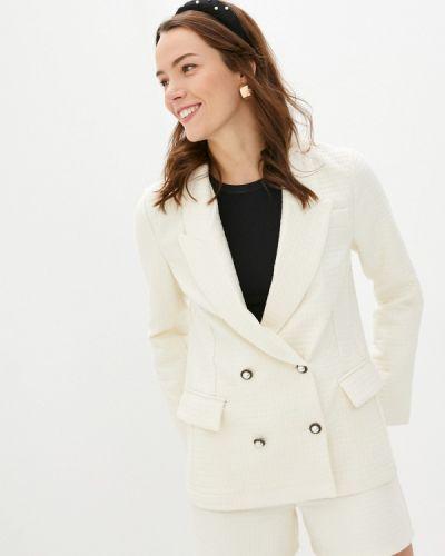 Белый пиджак Sister Jane
