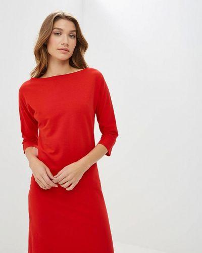 Платье польское прямое Makadamia