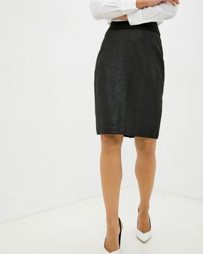 Черная турецкая юбка Franco Vello