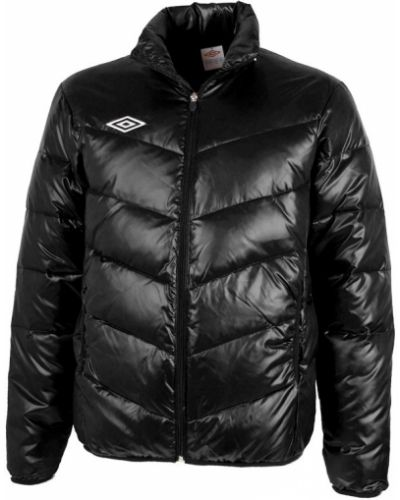 Утепленная куртка зимняя на молнии Umbro