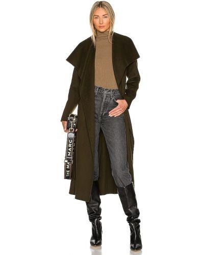 Кожаная куртка с воротником Mackage