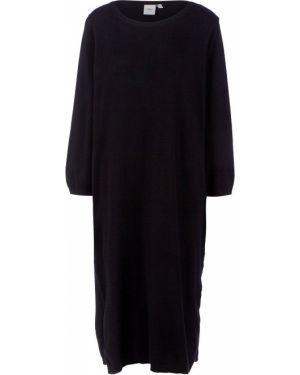 Платье с разрезами по бокам с разрезом Ichi