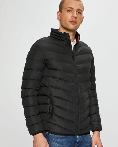 Утепленная куртка стеганая укороченная Brave Soul