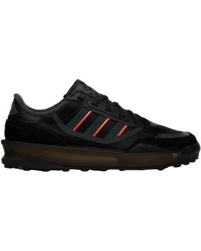 Sneakersy - czarne Adidas Originals