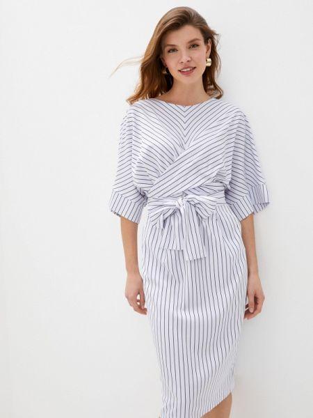 Платье прямое весеннее Trendyangel