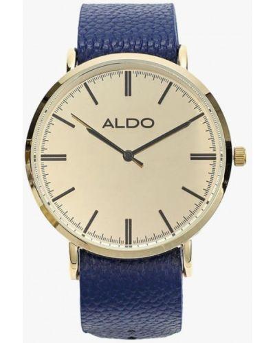 Часы серебряные Aldo